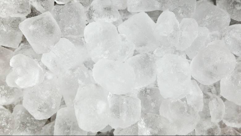 Ο ΕΦΕΤ ανακαλεί συσκευασμένα παγάκια