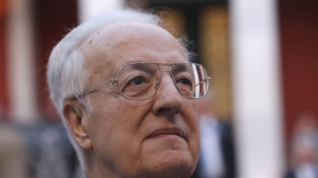 Συγχαρητήριο μήνυμα Σαρτζετάκη στην Αικατερίνη Σακελλαροπούλου