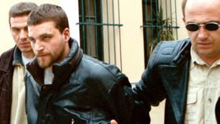 Δίκη Κώστα Πάσσαρη: Καταδικάστηκε σε τέσσερις φορές ισόβια και 49 χρόνια