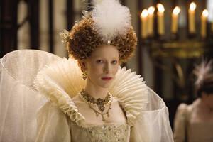 Κέιτ Μπλάνσετ και Τζούντι Ντεντς ήταν υποψήφιες την ίδια χρονιά για το ρόλο της Ελισάβετ  Α', η πρώτη στο «Elizabeth» του Σεκάρ Καπούρ και η δεύτερη στον «Ερωτευμένο Σαίξπηρ» του Τζον Μάντεν. Η Κέιτ Μπλάνσετ έχασε το Όσκαρ από τη Γκουίνεθ Πάλτροου, αλλά η