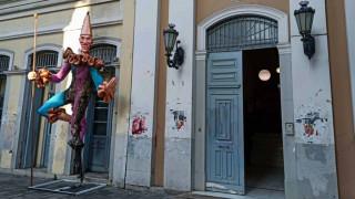 Πάτρα: Ελεύθερος ο ιερέας που έβαζε φωτιές σε καρναβαλικές κατασκευές