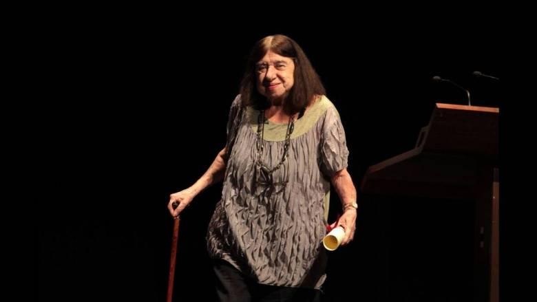 Κατερίνα Αγγελάκη - Ρουκ: Την Πέμπτη η κηδεία της