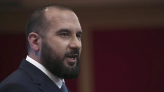 Τζανακόπουλος: Ο Μητσοτάκης «τιμώρησε» τον Παυλόπουλο