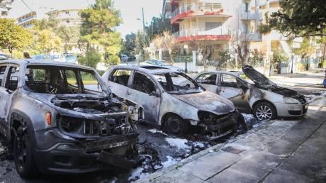 Εμπρηστικές επιθέσεις: Οι εκτιμήσεις της ΕΛ.ΑΣ. για τον επιχειρησιακό βραχίονα
