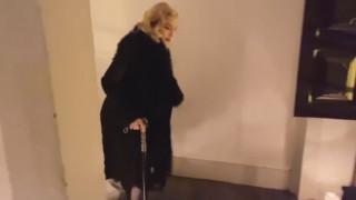 Δύσκολες ώρες για τη Μαντόνα: Ακυρώνει συναυλίες λόγω τραυματισμών