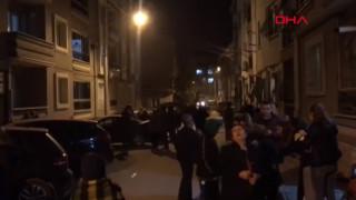 Σεισμός στην Τουρκία: Αισθητός και στο Αιγαίο