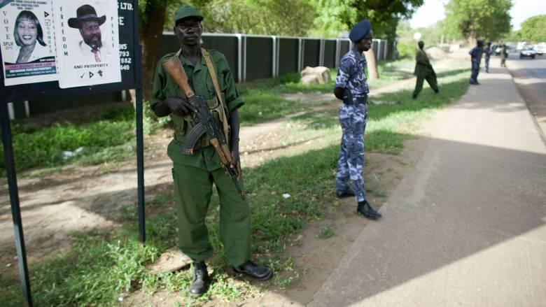 Μακελειό στο Νότιο Σουδάν: Έκαψαν γυναίκες και παιδιά - Τουλάχιστον 30 νεκροί