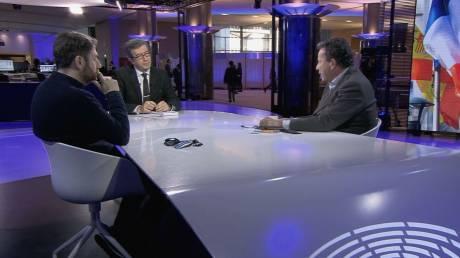 Κύρτσος – Ανδρουλάκης: Η Ευρώπη έχει κρίση στρατηγικής στην εξωτερική πολιτική