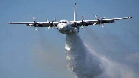 Αυστραλία: Συντριβή πυροσβεστικού αεροσκάφους – Τρεις νεκροί