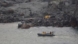 Νέα Ζηλανδία: Στους 20 οι νεκροί από την ηφαιστειακή έκρηξη στο Νησί Γουάιτ