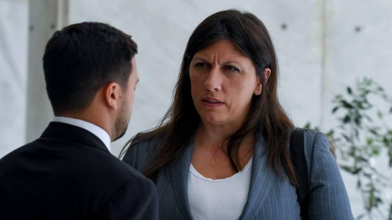 Καταγγελίες Κωνσταντοπούλου για την υπόθεση του Mr Bitcoin με «πυρά» προς Σακελλαροπούλου