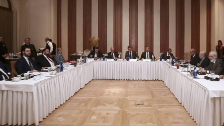 Συνάντηση Big 4: Η ενημέρωση της ΓΓΑ γι' αυτά που συμφωνήθηκαν
