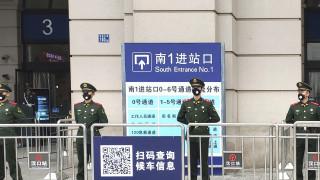 Νέος κοροναϊός: Και δεύτερη κινεζική πόλη σε καραντίνα