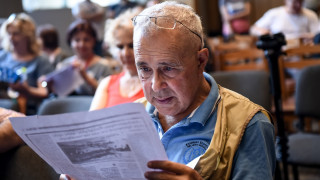 Απάντηση Ζουράρι: Και εμένα να πρότεινε ο Μητσοτάκης δεν θα με ψήφιζα