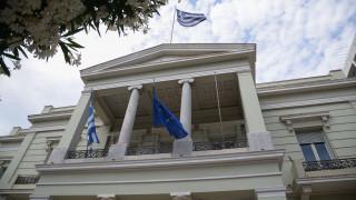 Απάντηση από το ΥΠΕΞ: Υποκριτικό να μιλά η Τουρκία για Διεθνές Δίκαιο