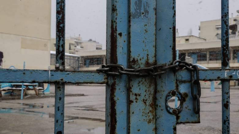 Κλειστό σχολείο στη Σαμοθράκη λόγω γρίπης: Αρρώστησαν μαθητές και δάσκαλοι