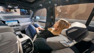Αυτοκίνητο: H BMW θα εξοπλίζει την X7 με το πιο εξελιγμένο κάθισμα σε αυτοκίνητο