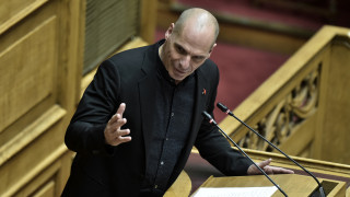 Βαρουφάκης: Απαξίωση του πολιτικού συστήματος ο νέος εκλογικός νόμος