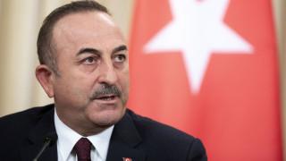 Τσαβούσογλου: Θέλουμε συνεργασία με τη Ρωσία για τα κοιτάσματα στην Κύπρο