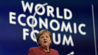 Εύσημα Μέρκελ σε Μητσοτάκη: Εφαρμόζει πραγματικά εντατικές μεταρρυθμίσεις