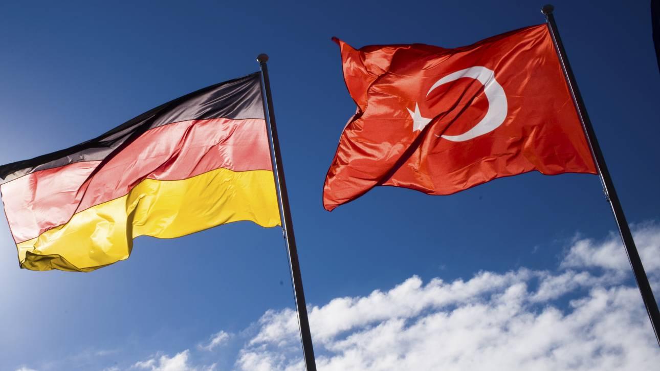 Έκθεση της γερμανικής Βουλής: Παράνομο το μνημόνιο Άγκυρας - Τρίπολης