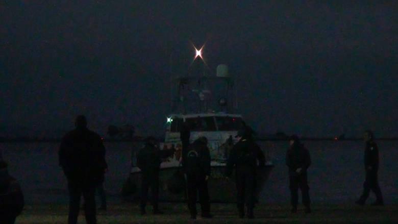 Ακυβέρνητο φορτηγό πλοίο μεταξύ Καλύμνου - Αστυπάλαιας