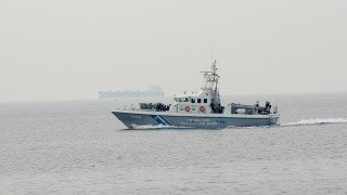 Σε ασφαλές σημείο στην Κάλυμνο οδηγήθηκε το ακυβέρνητο σκάφος