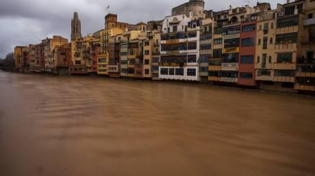 Καταιγίδα «Γκλόρια»: Στους 13 οι νεκροί από το καταστροφικό πέρασμά της