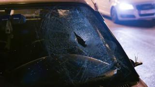 Τραγωδία στη λεωφόρο Ποσειδώνος: Αυτοκίνητο παρέσυρε ζευγάρι - Ένας νεκρός
