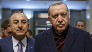 «Η Ελλάδα θεωρεί ελληνική θάλασσα το Αιγαίο»: Οι πέντε προκλητικές αξιώσεις της Τουρκίας