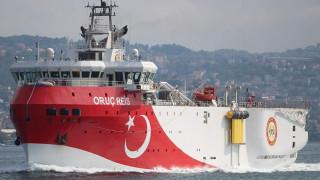 Νέες παράνομες άδειες για έρευνες στην Ανατολική Μεσόγειο εκδίδει η Τουρκία