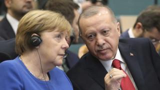 Ερντογάν: Κίνδυνος να επεκταθεί το χάος στη Λιβύη σε ολόκληρη τη Μεσόγειο