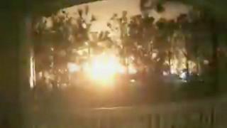 Συναγερμός στο Χιούστον μετά από ισχυρή έκρηξη