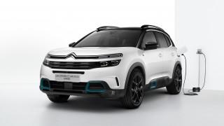 Η νέα εταιρική υπογραφή της Citroën εξηλεκτρίζεται: «Inspirëd by you All»!