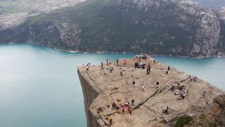 Είκοσι κορυφαίες ταξιδιωτικές εμπειρίες που αξίζει να βιώσετε το 2020