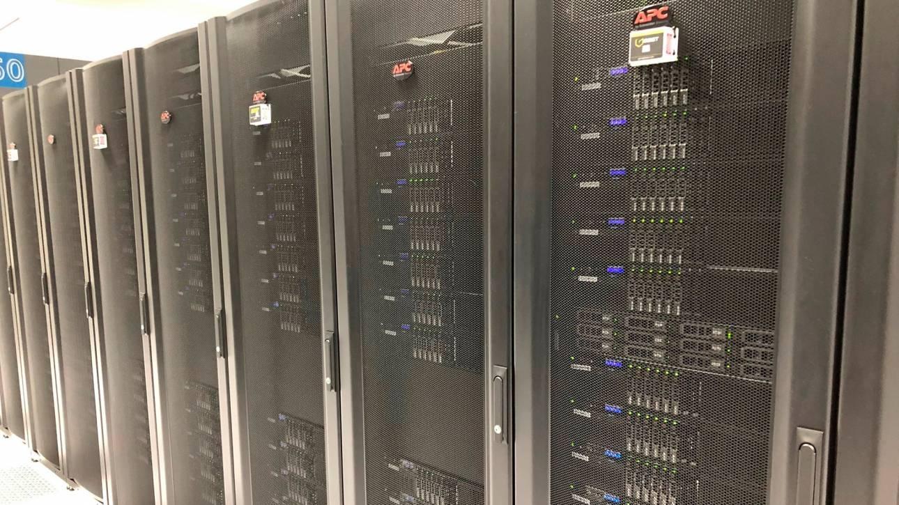 Η Sparkle επενδύει 20 εκατ. ευρώ για το 4ο Data Center της στην Ελλάδα