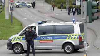 Μακελειό στη Γερμανία: Τουλάχιστον έξι νεκροί στη Ροτ Αμ Ζε