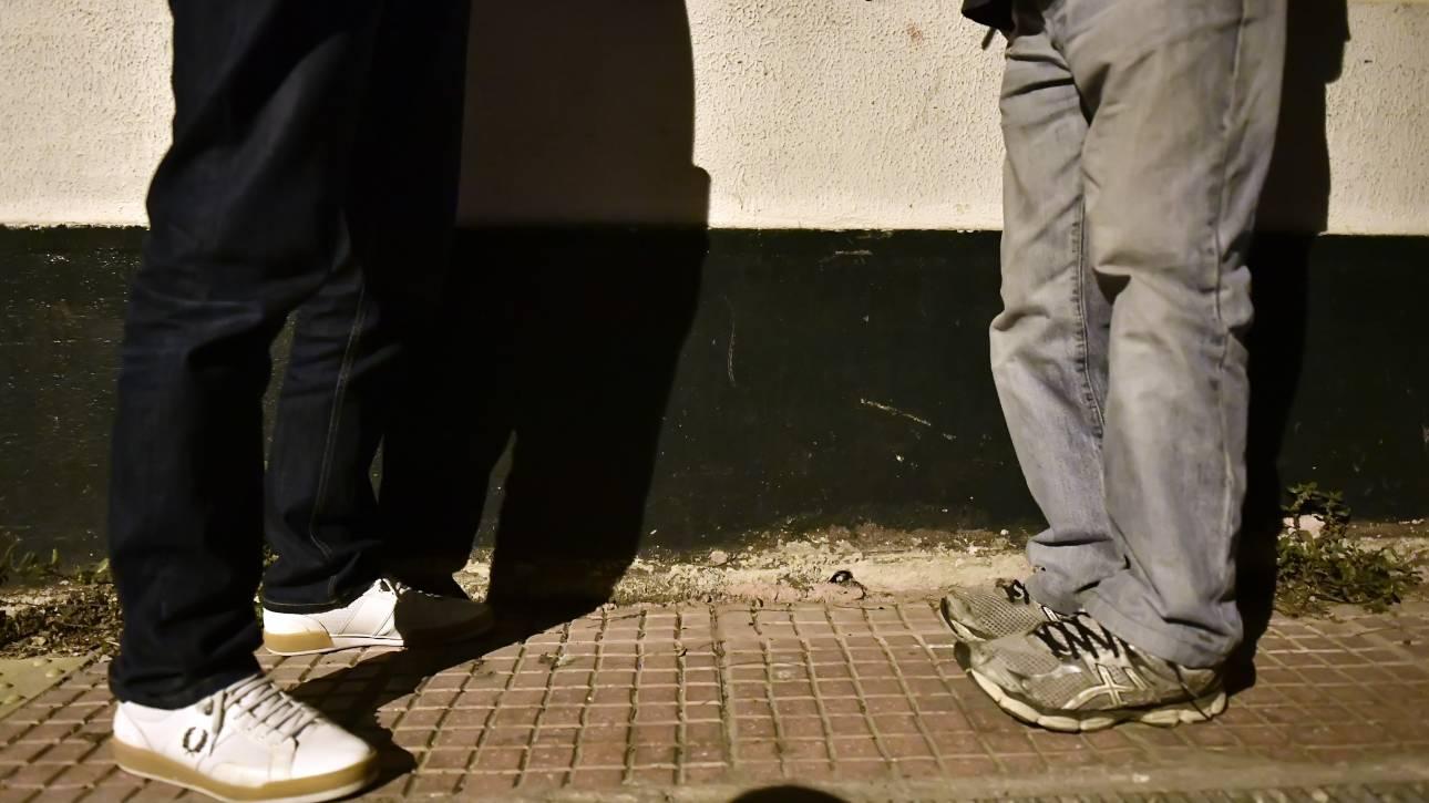 Ανοίγει ο δρόμος για εποπτευόμενους χώρους χρήσης ναρκωτικών στους Δήμους