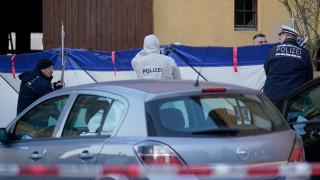 Μακελειό στη Γερμανία: Μέλη της ίδιας οικογένειας οι έξι νεκροί