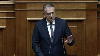 Θεοδωρικάκος: «Πρόωρες εκλογές δεν πρόκειται να γίνουν»