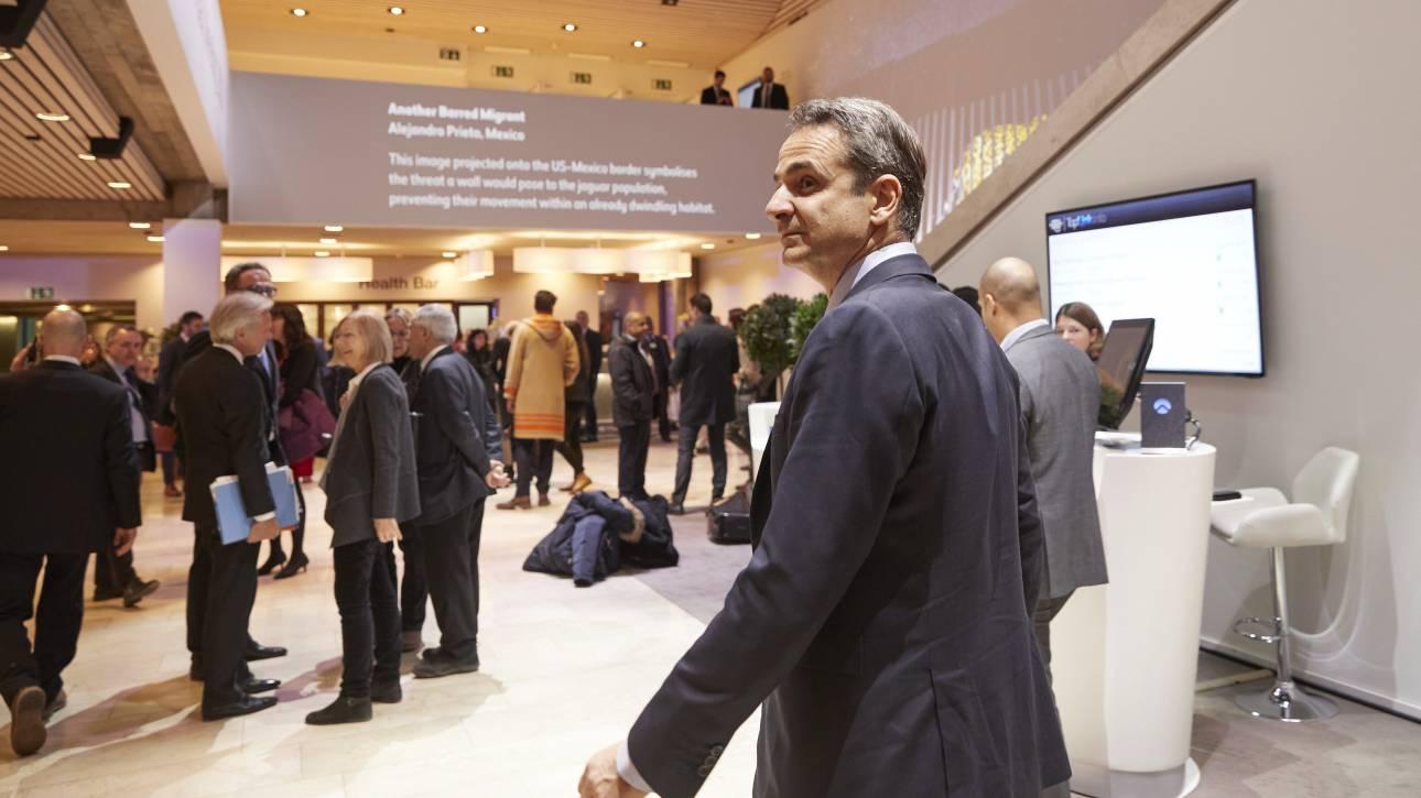 Μητσοτάκης: Η γνωμάτευση της γερμανικής Βουλής για Λιβύη μας δικαιώνει