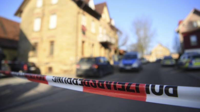 Μακελειό στη Γερμανία: 26χρονος σκότωσε έξι μέλη της οικογένειάς του