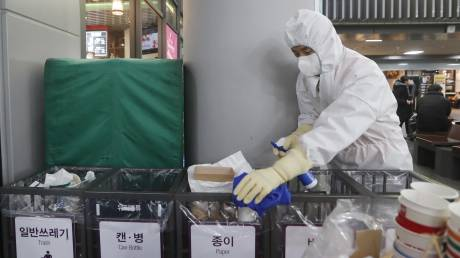 Κοροναϊός: Σε κατανάλωση φιδιών αποδίδουν οι επιστήμονες την μετάδοσή του