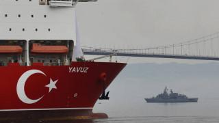 Κυπριακά ΜΜΕ: Θέμα ωρών η παράνομη γεώτρηση στην κυπριακή ΑΟΖ