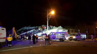 Ισχυρός σεισμός στην Τουρκία: Αυξήθηκαν οι νεκροί και οι τραυματίες - Αγωνία για τους εγκλωβισμένους