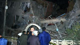 Ισχυρός Σεισμός Τουρκία: Δεν έχει καμία σχέση με την Ελλάδα, τονίζει ο Λέκκας