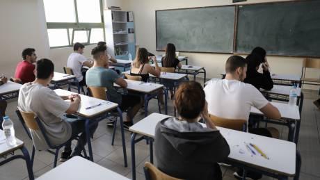 Πανελλαδικές Εξετάσεις: Νέες αλλαγές στο σύστημα εισαγωγής στα ΑΕΙ