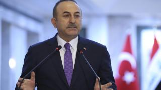 Ισχυρός σεισμός Τουρκία: Το «ευχαριστώ» του Τσαβούσογλου στον Δένδια στα... ελληνικά
