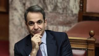Μητσοτάκης: Διπλή αναβάθμιση για την Ελλάδα