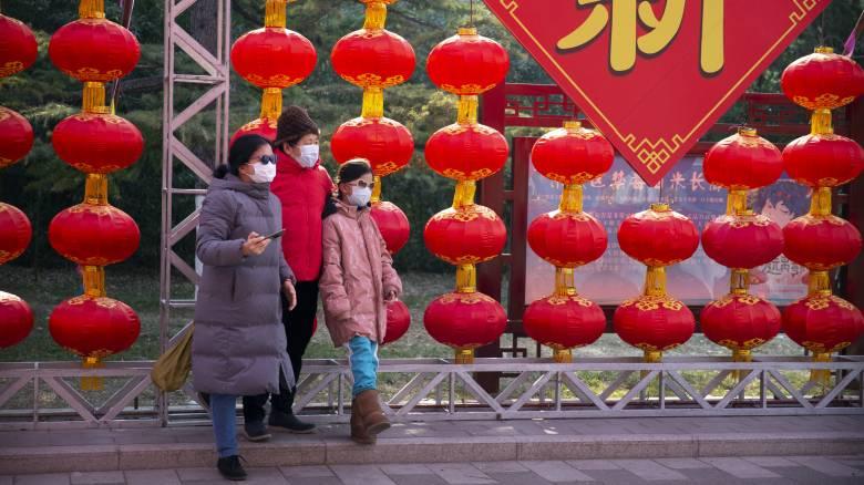 Νέο κοροναϊός: Αυξάνονται τα κρούσματα παγκοσμίως – Σε κατάσταση συναγερμού η Κίνα